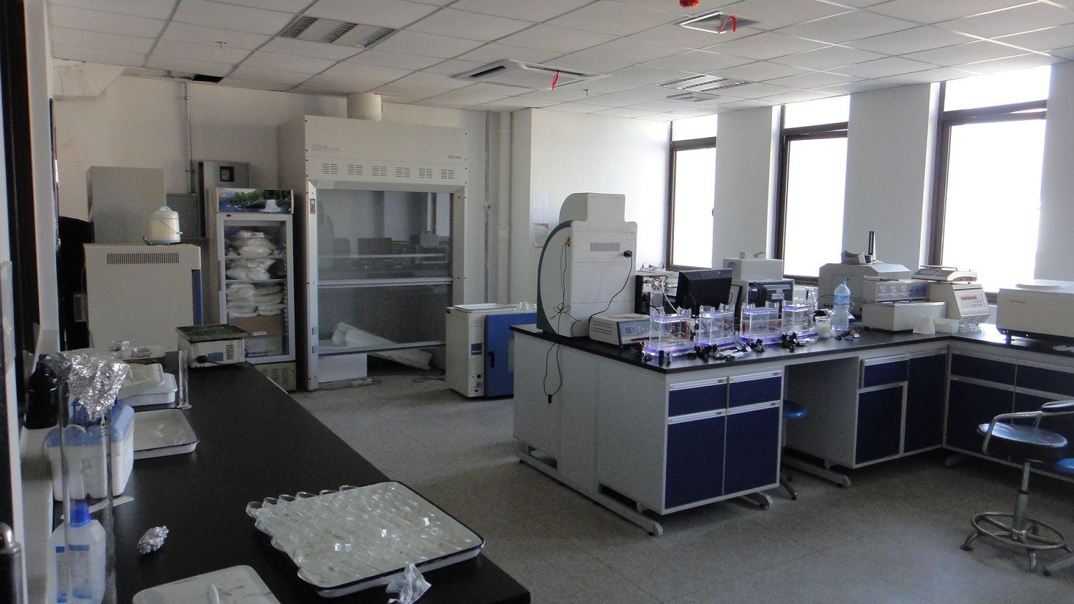 安徽农业大学动物科技学院实验室设备仪器搬迁
