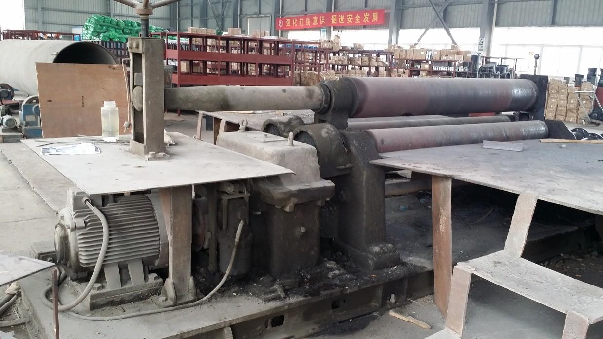 电路焊接生产现场布局